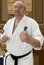 Михаил Гелюс